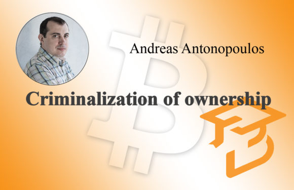 Criminalization of cryptocurrency