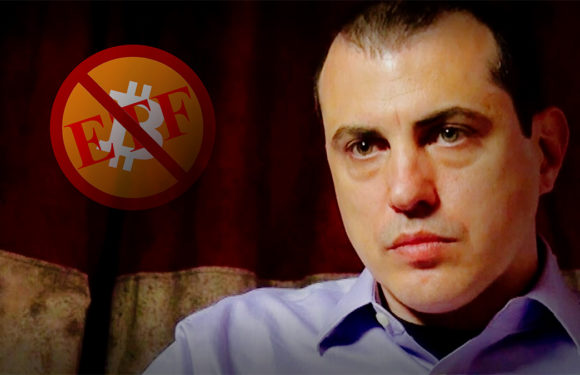 Andreas Antonopoulos: Bitcoin ETF is a terrible idea
