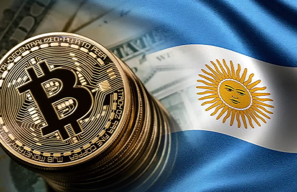 The financial crisis in Argentina – investors flee to Bitcoin