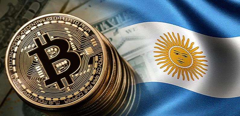 Фінансова криза в Аргентині – інвестори тікають в Bitcoin
