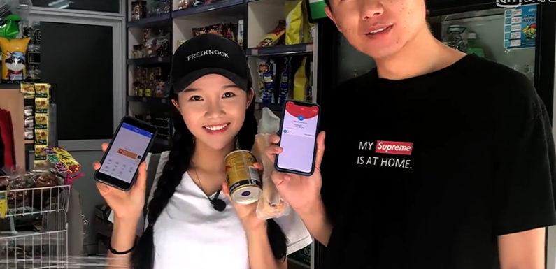 Вижити на 0.21 біткоїн 21 день в Китаї