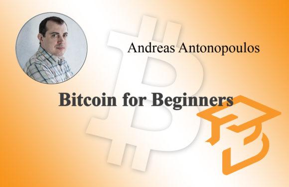 Біткоїн для початківців (А. Антонопулос)