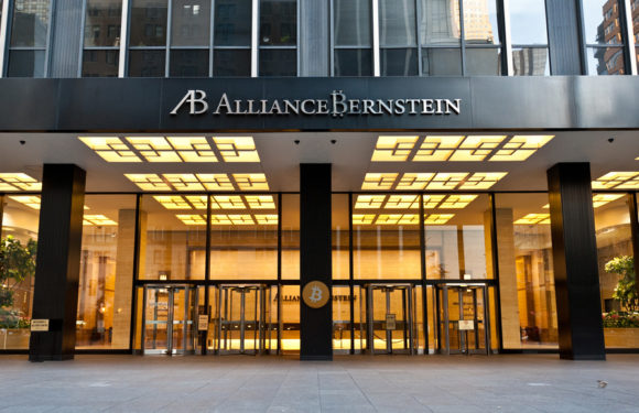AllianceBernstein crypto-currencies are not a financial bubble