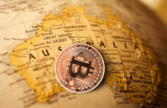 In Australia, you can pay bitcoin's bills