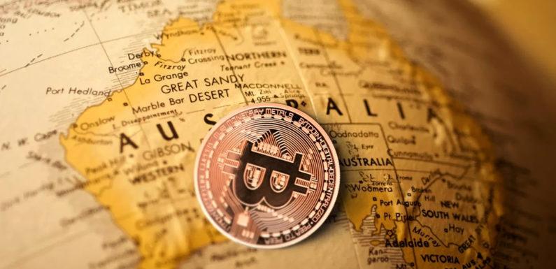 В Австралии можно оплачивать счета биткойнами
