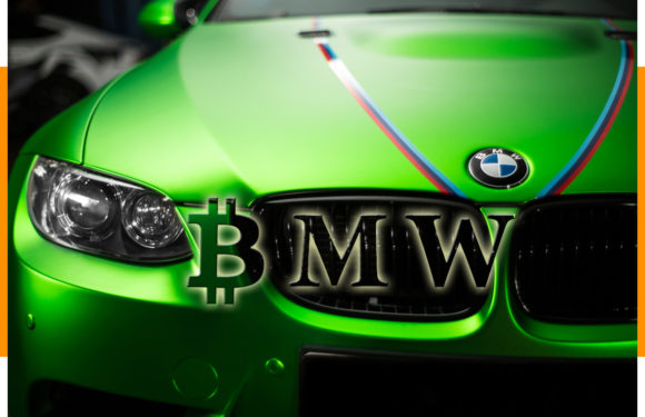 British dealer Stephen James BMW accepts bitcoins for payment