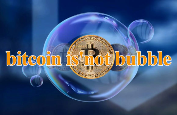 "Peter Thiel: ""Bitcoin is unlikely to be a bubble"""