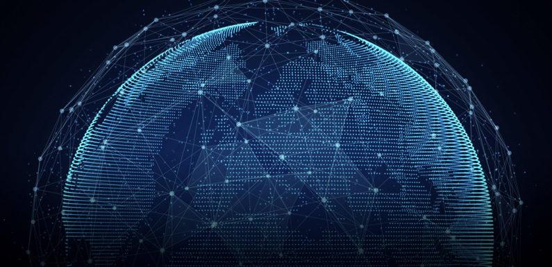 Blockchain системи Біткоїн