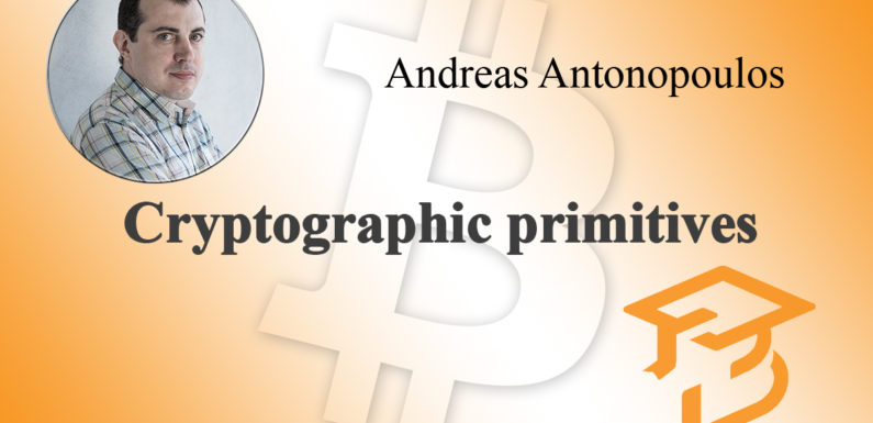 How does cryptography work in Bitcoin