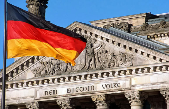 Germany seeks to separate its financial system from the United States