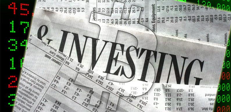 Інвестиції в Біткоїн