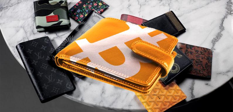 Біткоїн гаманці