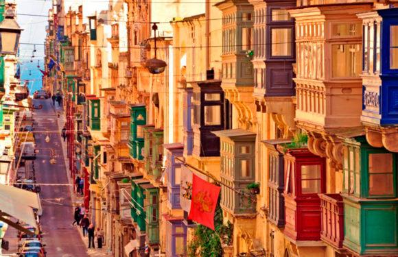 421-летний дворец на Мальте продают только за биткойны