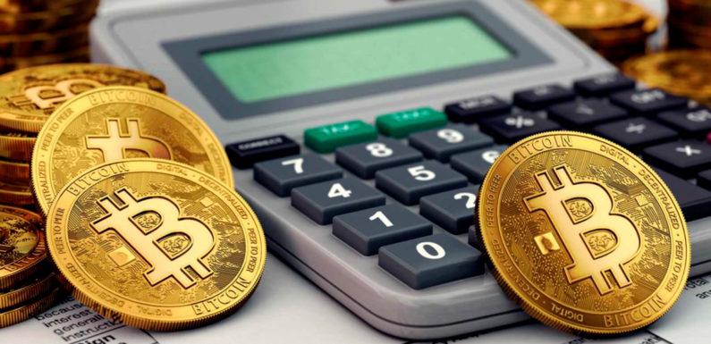 Tax debt for cryptoexchange operations is $400000